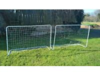 five a side goals