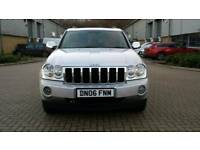 JEEP GRAND CHEROKEE 3.0 CRD LIMITED EDITION AUTOMATIC
