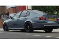 BMW E39 530D SPORT 2003