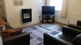Double room in a shared house £325 per month all bills included