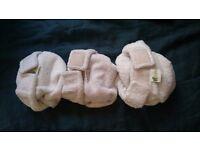 Little lamb reusable nappy cloth nappies