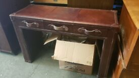 Timothy Oulton Dressing Table