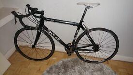 Dolan carbon road bike