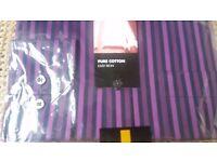 Thomas Nash Long Sleeved Mens Shirt - Brand New in Pack 15 1/2 neck