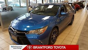 2016 Toyota Camry SE, Special Edition, Brand New, Sunroof, Two T