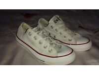 Shoes Converse very good condition !!! To small for me :( size 3 (36)