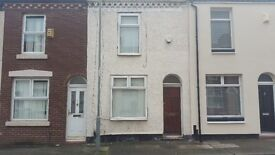 2 Bedroom terraced house to rent on Bala Street - Anfield