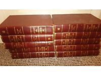 The Childrens Encyclopedia by Arthur Mee £30 ono