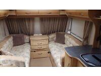 Coachman pastiche 535/4 2009