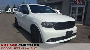 2015 Dodge Durango R/T Nappa Leather,Nav,Pwr/Sunroof,Remote Star