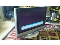 TV Panasonic digital 32""