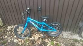 Ridgeback child's bike