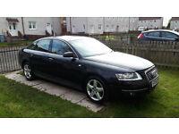2007 Audi A6 SE Diesel