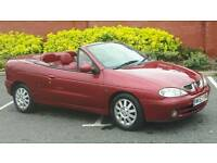 Renault Megane diamonique convertible