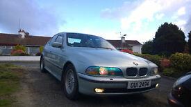 BMW 530 D AUTO DIESEL 120000 MILES MOT 12/17