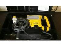 Dewalt d25700 Rotary Drill