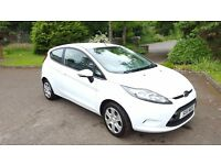 FORD FIESTA EDGE 60 2011 Great condition, full service history, MOT until March 2018.