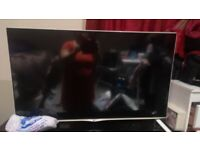 Smart TV 40 inches LG