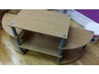 Wooden TV Stands Dispaly Shelve Home Office Furniture for sale