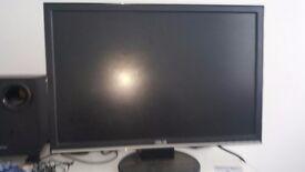 Dual Core Machine + Screen