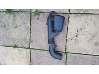 MK4 ASTRA VAUXHALL MASS AIR FLOW SENSOR [MAF] AND PIPE