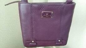 Radley cross over handbag
