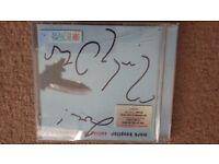 Signed cd mark knopfler
