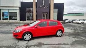 2008 Saturn ASTRA XE XE