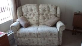 HSL Hampton 2 seater sofa. 18 months old. Current price new is £994