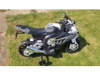 Kids 12v Electric Bmw S1000RR Motorbike