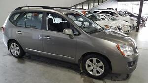 2009 Kia Rondo EX 7 PLACES + SIEGES CHAUFFANTS + CAMERA DE RECUL