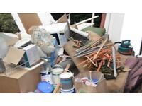 (SMG CLEARANCE) Forget skip hire. rubbish removal. collection & deliveries.