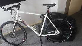Sirrus specialized size xl ... Fast and nice bicycle