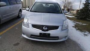 2011 Nissan Sentra | Certified and E-tested | Warranty Included
