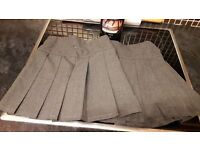MARKS AND SPENCER SCHOOL SKIRTS 3-4