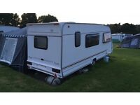 1998 caravan 4 birth £2250