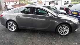 2013 Vauxhall Insignia 160 SRi , 68000miles, local car