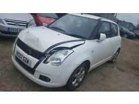 SUZUKI SWIFT 5 door, 1.5 petrol, need new mot, start and drive , cheap car