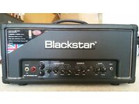 Blackstar HT20H Valve Amp Head