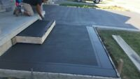 Concrete!Driveways,Basements,Patios really reasonable prices