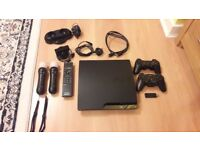 PS3 320 GB bundle perfect condition