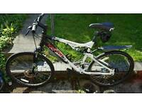Kanyon montain bike