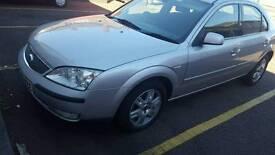 Ford mondeo ghia auto 2005 88k fsh
