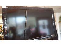 """Panasonic Viera 32"""" Tv with Freeview"""
