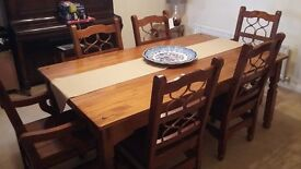 Dining room/lounge furniture for sale