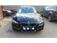 2012 62 BMW 320d Sport, 46000miles, FSH, 10 months MOT