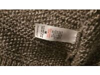 Men's (or baggy for a woman) Topman Cardigan For Sale