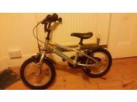 Dawes Blowfish kids bike