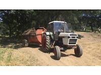 Tractor 1394 case David brown