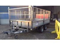 Ifor willimas 12ft x 6ft Trailer